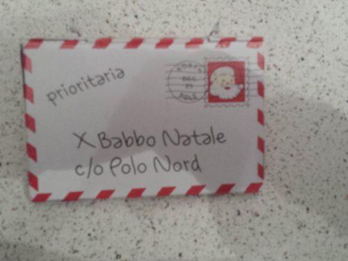Facebook-Babbo Natale in Svezia
