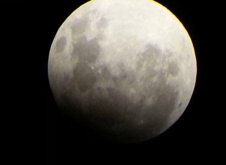 Luna fantasma o Luna grigia?
