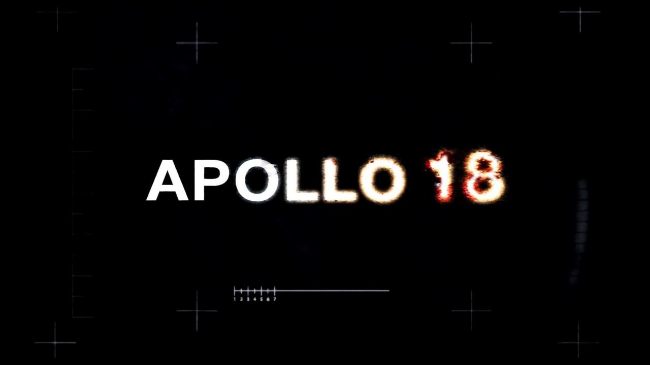 Apollo 18 tris