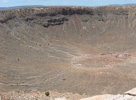 Meteor Crater Estinzione di massa sfiorata (I)