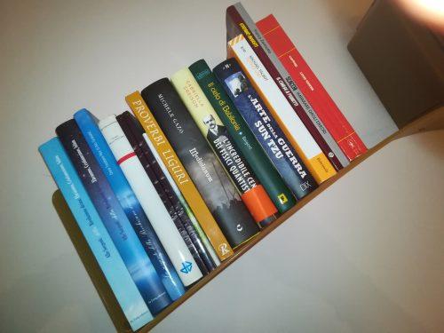 Libri touch? Finzione o realtà?