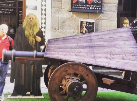 Leonardo astronomo precursore di Newton?