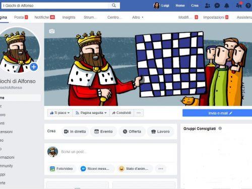 Amici di Facebook e teorie sociali (parte II)