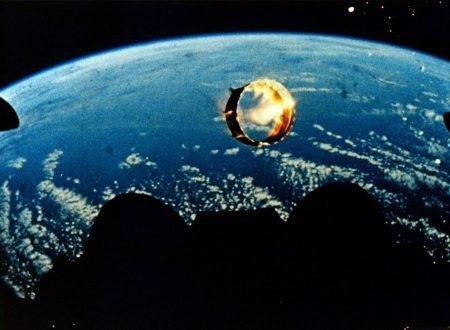 Apollo 6 a braccetto con Ecate