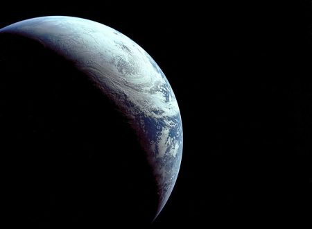 Apollo 4 da Diana alla Luna