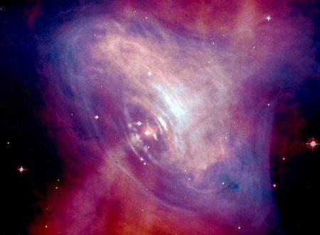 Catastrofe cosmica in diretta (parte I)