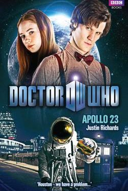 Apollo 23 and Doctor Who