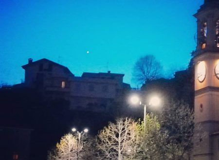 Luce in cielo: Ufo & Ifo (parte II)