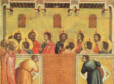 Pentecoste, festa di domenica e lunedì