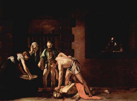 San Giovanni Battista il Santo dell'estate