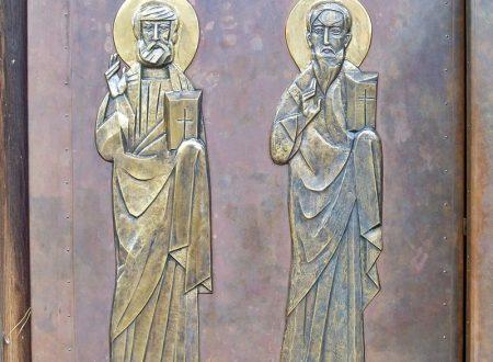 Santi Pietro e Paolo la solennità