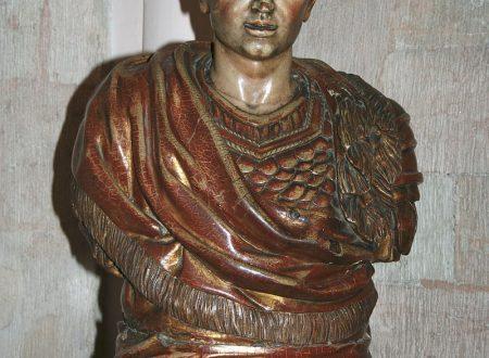 San Fereolo il martire morto due volte
