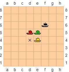 Chaturaji un gioco antenato degli scacchi?