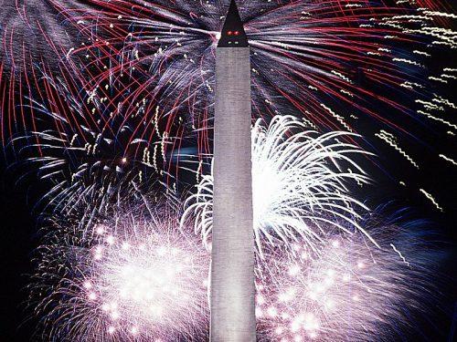4 luglio festa d'Indipendenza