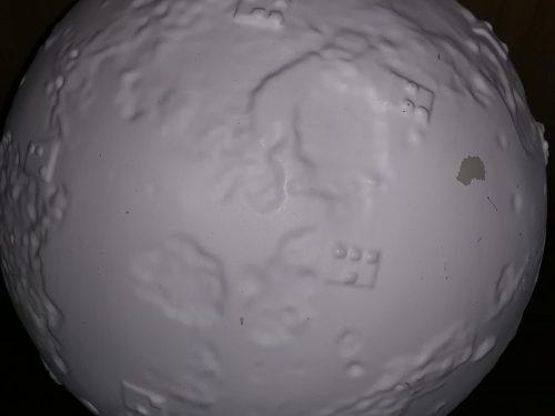Operazione Avalanche missione Luna?