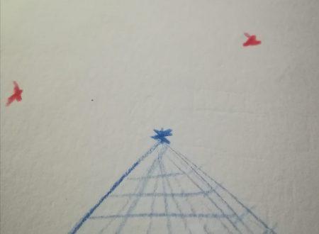 Il gigante Orione in cielo (parte 2)