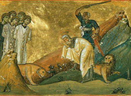 San Gennaro commemorazione e miracoli