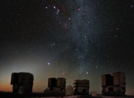 Archeoastronomia e Orione (parte III)