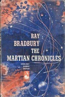 Cronache Marziane e il pianeta rosso (parte I)