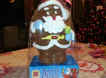 Tomba di Babbo Natale breaking news