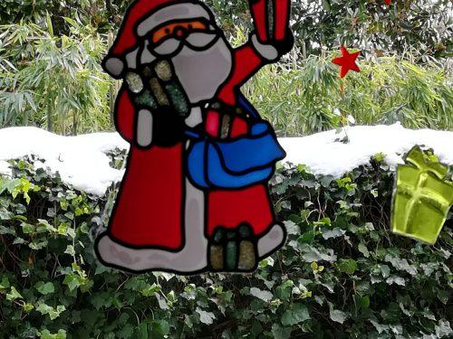 San Basilio alias Babbo Natale?