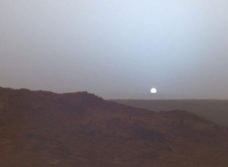 Acqua e Marte (episodio IV)