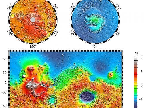 Marte e Acqua (la storia parte III)