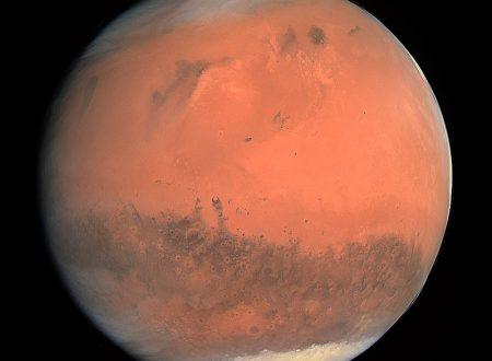 Marte e Terra quali rapporti? (parte II)