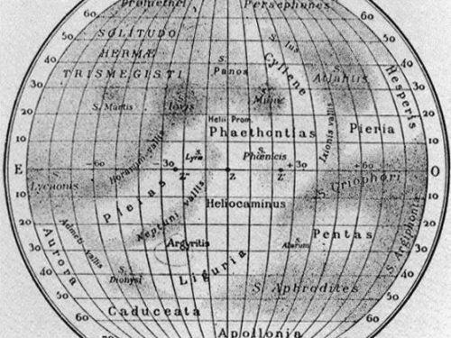 Vita Extraterrestre su Marte e Oltre (VIII)