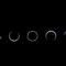 Eclisse di Sole Anulare e Parziale