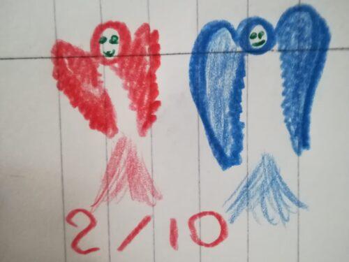 Angeli Custodi il 2 ottobre